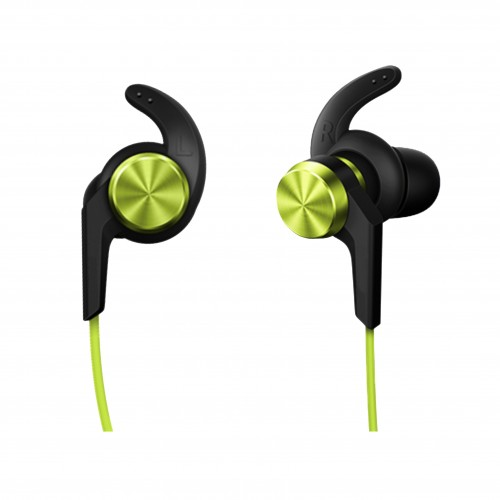 UJOY Bluetooth Headphones--Green