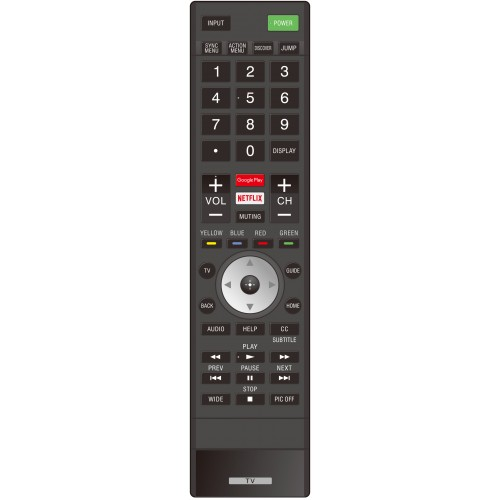Sony RMF-TX300U Sub 2