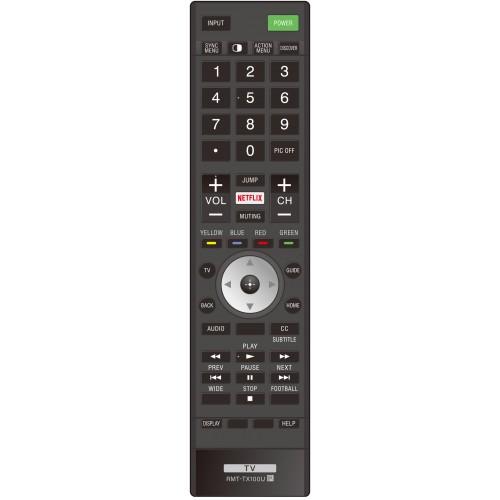 Sony RMT-TX100U Sub