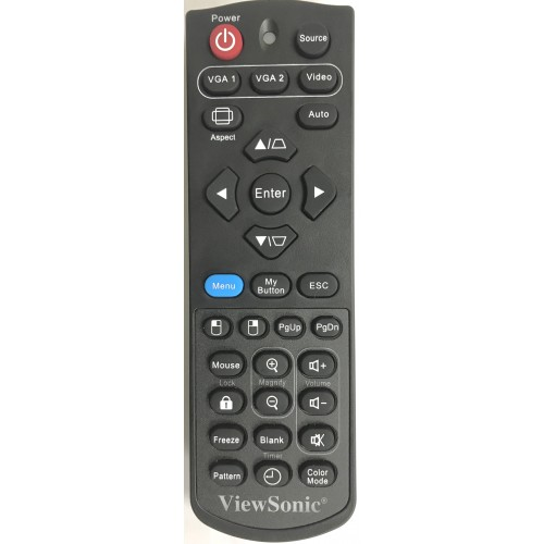 ViewSonic 7080-53695 Projector Remote