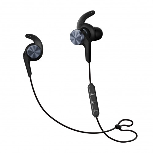 UJOY Bluetooth Headphones--Space Grey