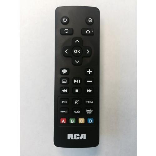 RCA Streaming Remote 2