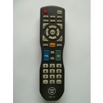 Westinghouse RMT-19 TV Remote