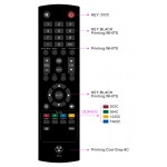Westinghouse RMT-23 V1 TV Remote